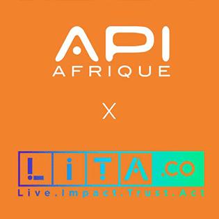 Levée de fonds ApiAfrique avec Lita.co