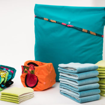 Pack confort ApiAfrique jade T2:T3