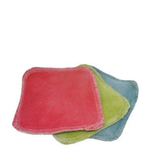 ApiAfrique reusable cleansing pads
