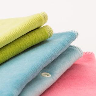 Inserts en velours pour couche lavable ApiAfrique