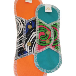 ApiAfrique daily pad and panty liner